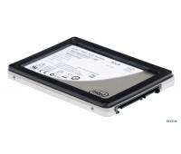 """Твердотельный накопитель Intel SSD 320 Series 80GB SSDSA2CW080G3 2.5"""""""