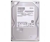 Жёсткий диск 3.5'' 500 GB 7200 Serial ATAIII TOSHIBA 32Mb
