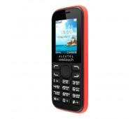 Мобильный телефон Alcatel 1052D DualSim Red/Black