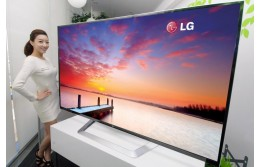 Тонкие LED - телевизоры LG