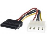 Converter: 4pin Molex -> SATA power Gembird (CC-SATA-PS)