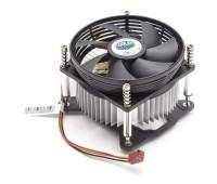 Кулер CoolerMaster 66W (DP6-9GDSB-0L-GP) 1156/1155/1150