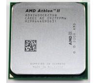 Процессор AM3+ AMD Athlon X2 240 Box