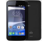 "Смартфон Explay Air Black 4.5""(480*854)/4x1.3GHz/1024Mb/4Gb+microSD/1SiM/5mpx+2mpx/2000mAh"
