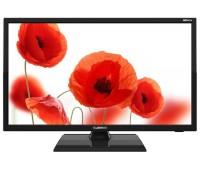 "Телевизор 19"" Telefunken TF-LED19S30 HD Ready, 50 Гц, HDMI х1, USB х1, мощность звука: 2х3 Вт, чёрный"
